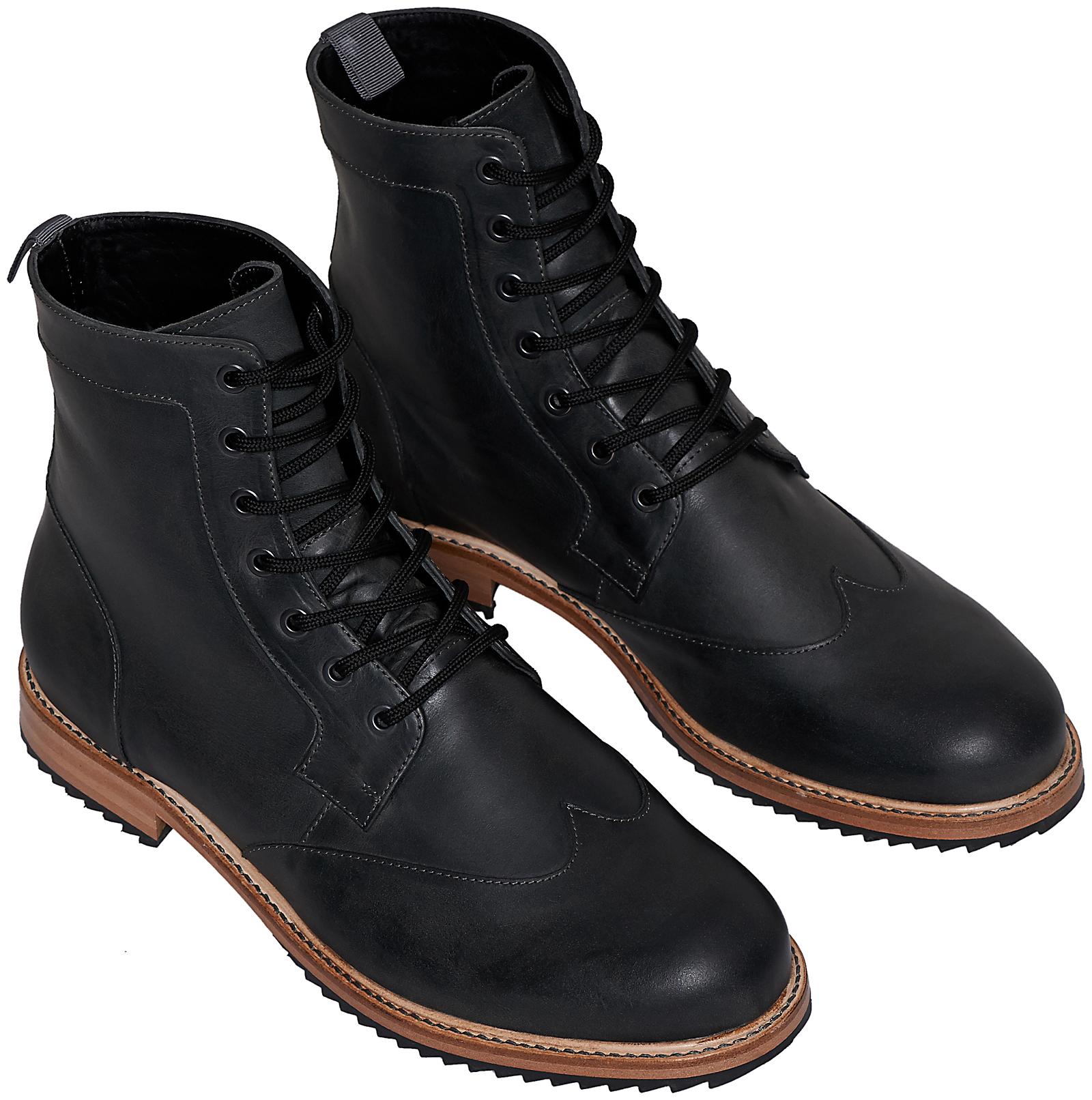 Bruuns Bazaar boots